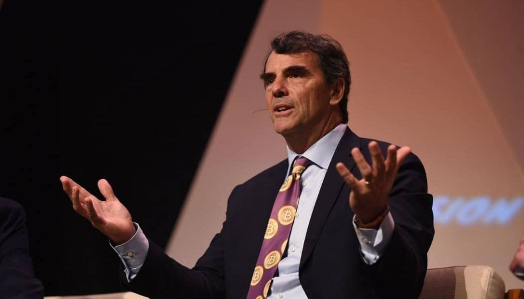 "Bitcoin Will Bring ""Dictators and Toll Trolls"" Down, According to Tim Draper"