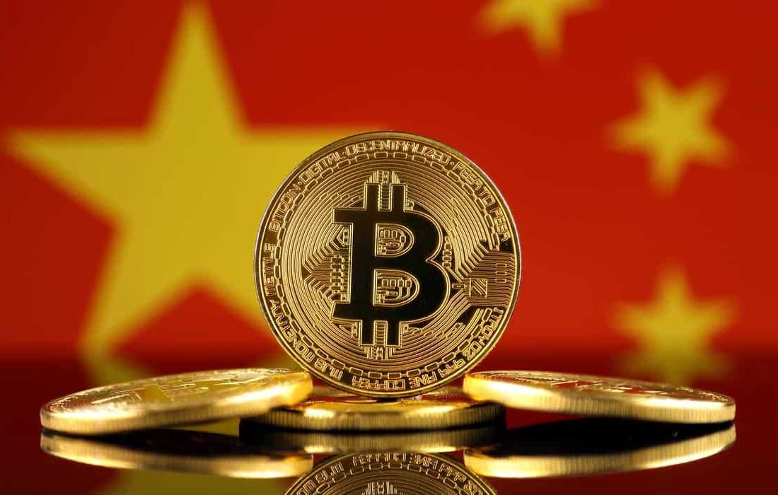 """China State Media Urges """"Rational"""" Crypto Investments as Bitcoin Soars"""