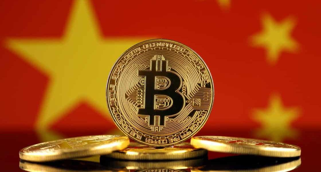 "China State Media Urges ""Rational"" Crypto Investments as Bitcoin Soars"