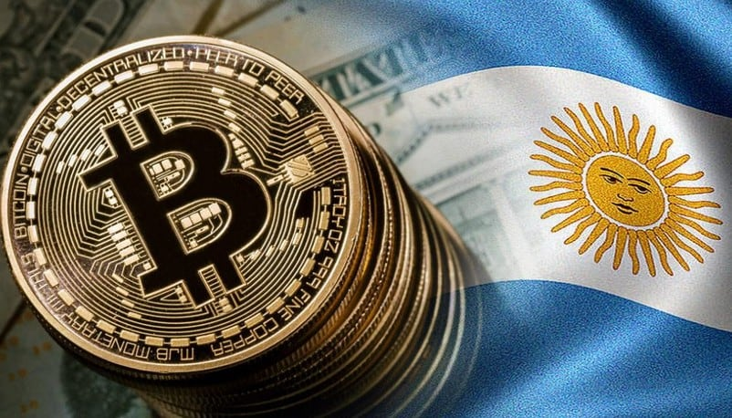 Argentina Prohibits Citizens From Buying Crypto With Credit Cards