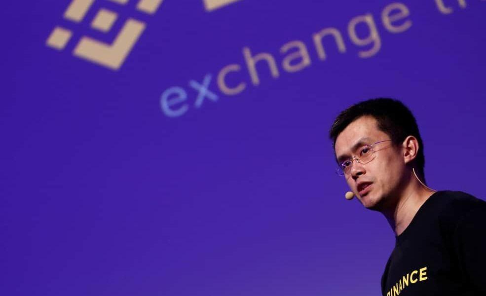 "Binance CEO Predicts Bitcoin Price of $16,000 Coming ""Soon-Ish"""