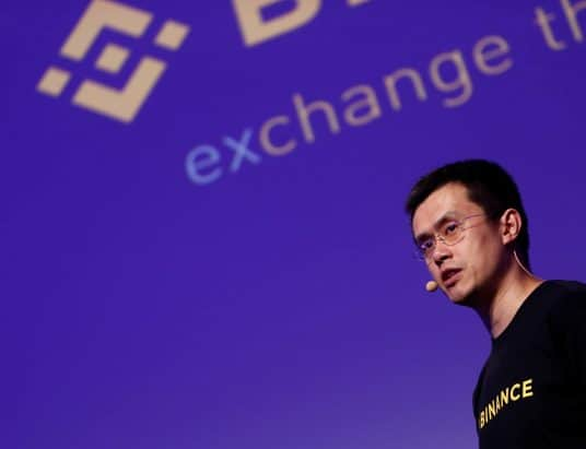 "Binance CEO Predicts Bitcoin Price of $16,000 Coming ""Soon-Ish"""