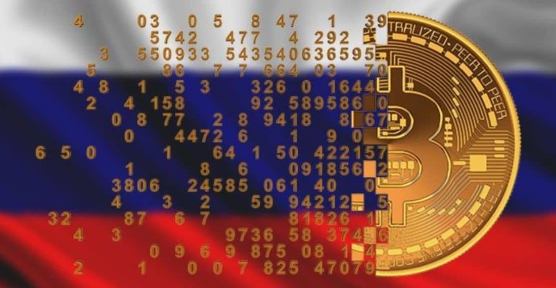 Russia Working on New Law That Would Let Police Confiscate Bitcoin