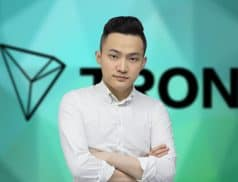 Tron Founder Reveals Recent Investment in Poloniex
