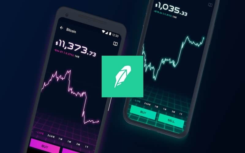 Crypto Trading Platform Robinhood Withdraws Bank Charter Application After Regulatory Challenges