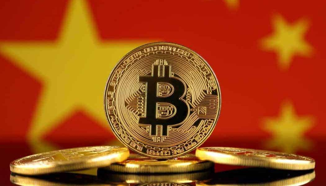 """Chinese State-Run Media Calls Bitcoin Blockchain First Success, """"America Will Be Left Behind"""""""