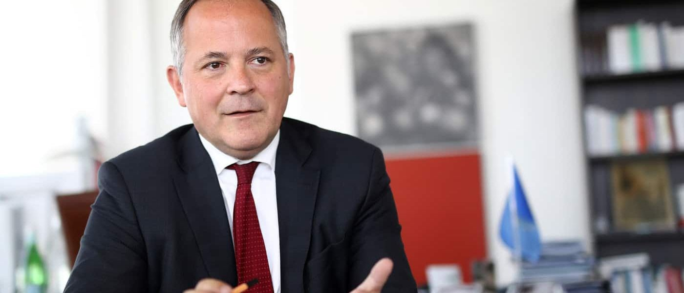 New Head of Bank of International Settlements Outlines Plans for European CBDC