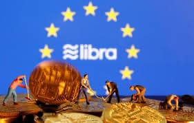 EU Decides to Forbid Private Digital Currencies Like Libra - For Now