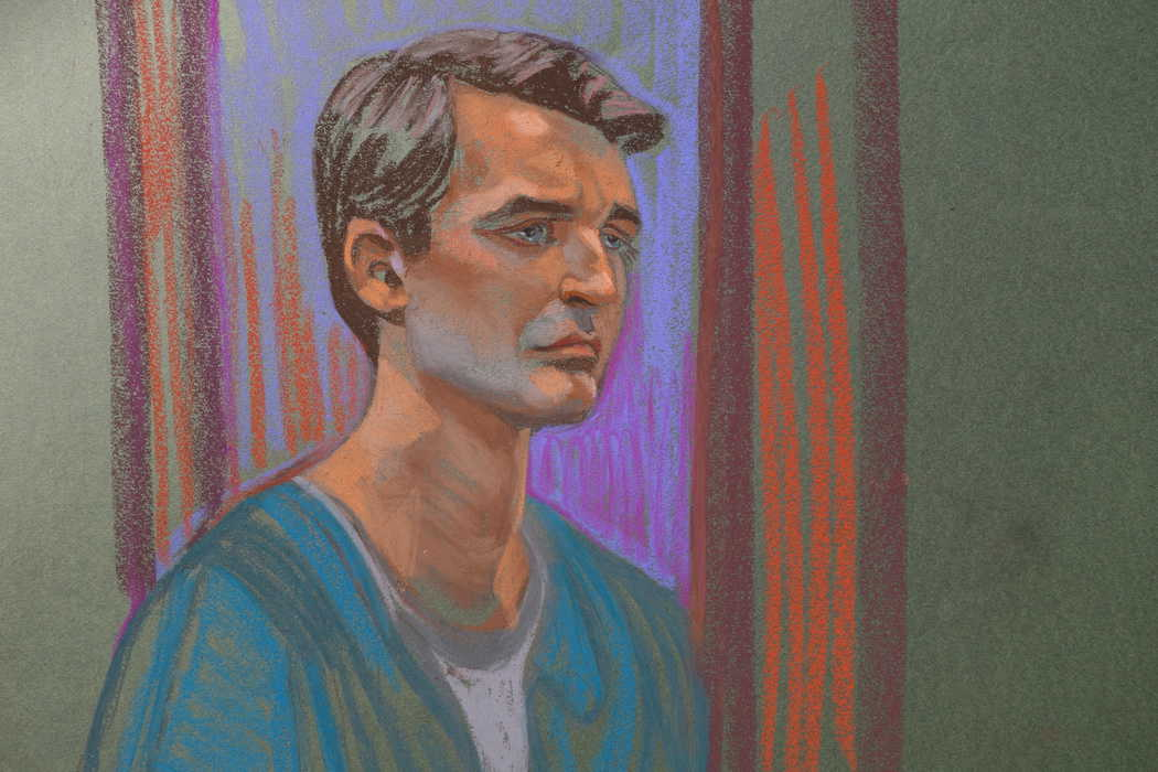 "Imprisoned Ross Ulbricht Predicts $100,000 Bitcoin Price in 2020 Using ""Elliot Waves"""