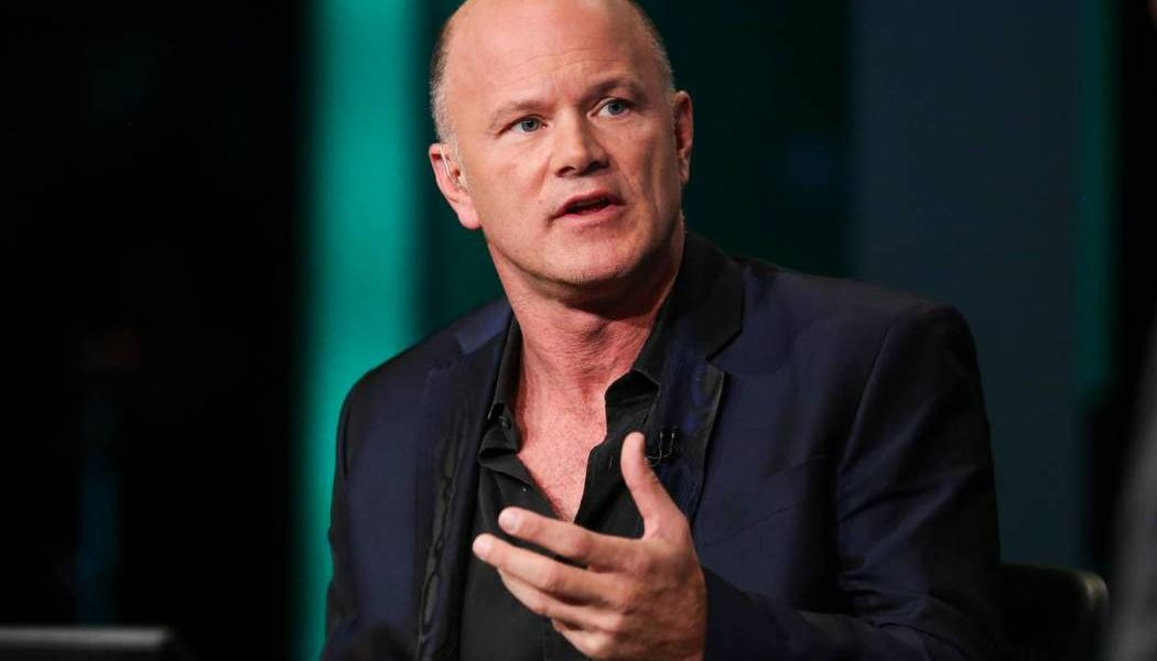 Mike Novogratz Says Bitcoin Price Will Hit $12,000 in 2020, Bets 1 ETH on Trump Loss