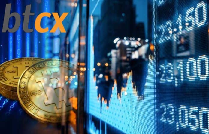 Swedish Crypto Exchange BTCX Prepares For IPO