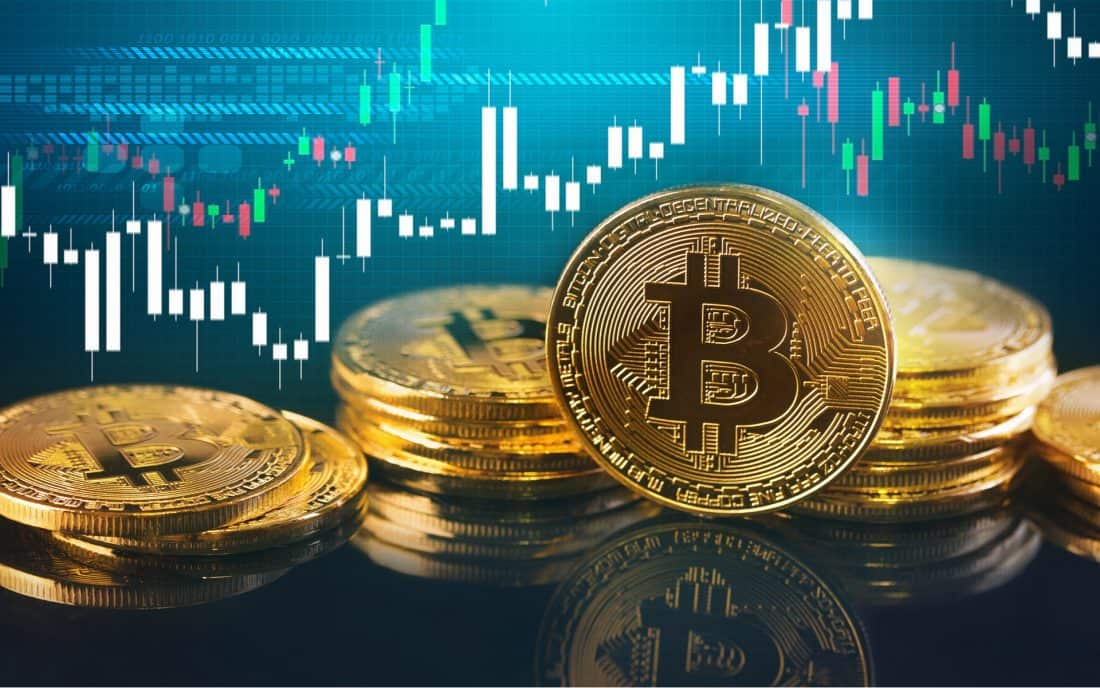 """Bitcoin Recently Passed $9,000 As Analysts Say This Rally Will Be """"Different"""""""