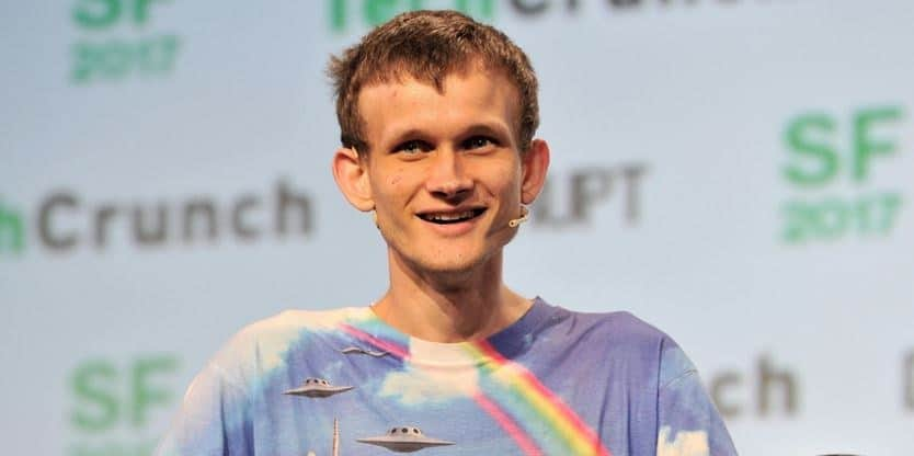 "Vitalik Buterin Says ""Bitcoin Cash Is Not Bitcoin"""