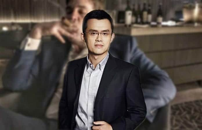 Bitcoin Halving Not Priced In Yet, Says Binance CEO Changpeng Zhao