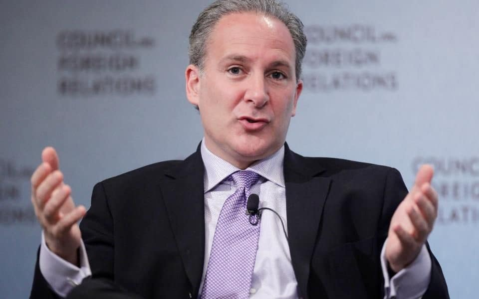"""Peter Schiff Says Bitcoin """"Suckers"""" Have Got Bitcoin's Safe Haven Status Wrong"""
