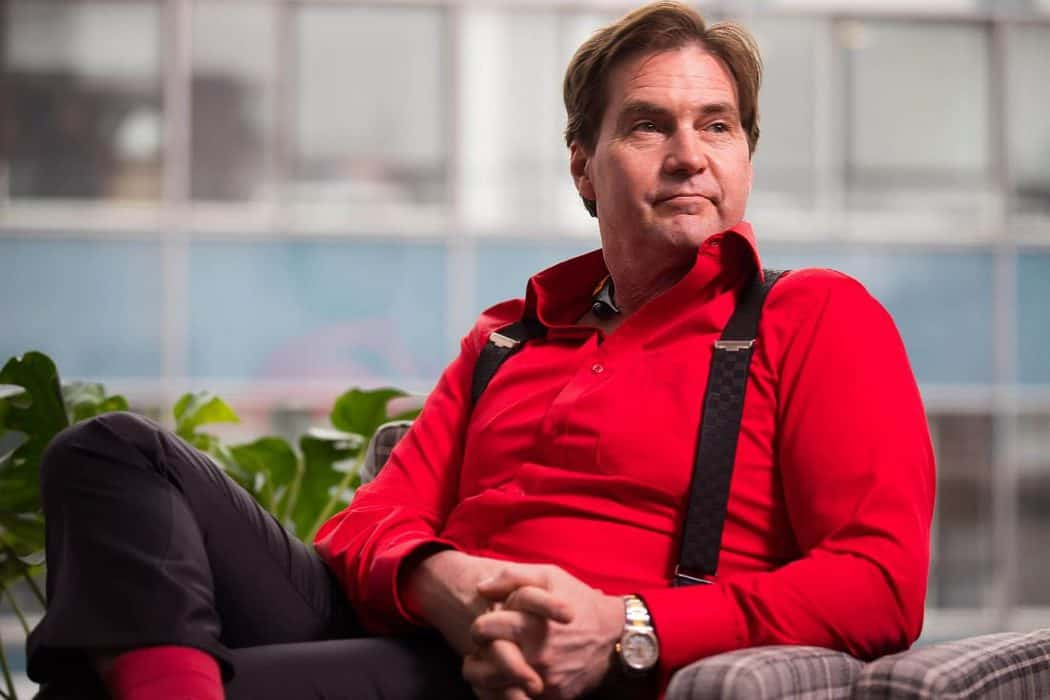 Courts Will Begin Seizing Bitcoin This Year Without Using Private Keys, According to Craig Wright