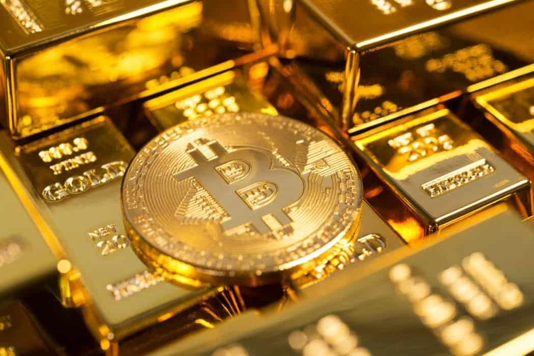 Bitcoin Price Stabilizes as Gold Experiences Worst Drop Since 2013 – Toshi Times