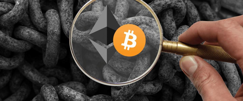 blockchain explorer bitcoin ethereum