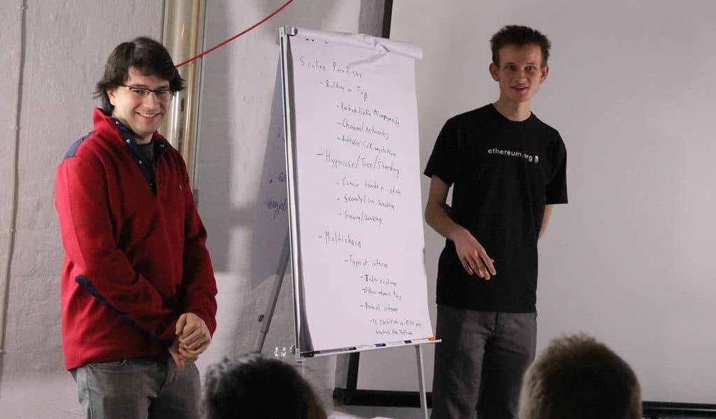 ethereum open governance models
