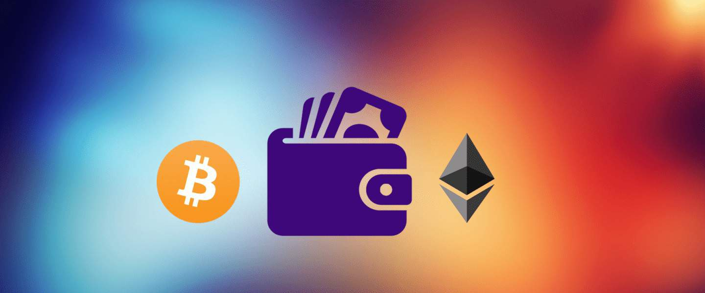 hot cold wallet bitcoin ethereum