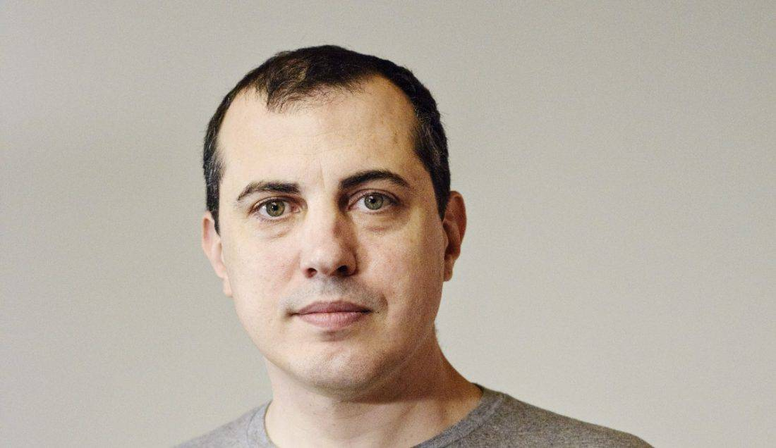 Andreas Antonopoulos Foresaw The Bitcoin Crash - Two Months Ago