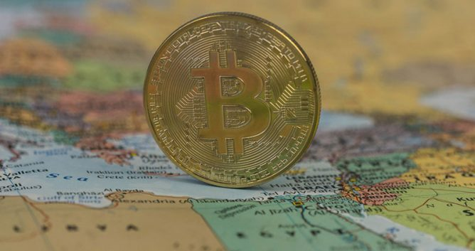 Crypto is Still Seen as Safe Haven in the Middle East, Despite Price Drops