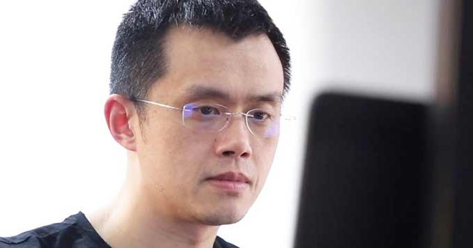 Binance's CEO Predicts $100,000 BTC with $2 Trillion Market Capitalization