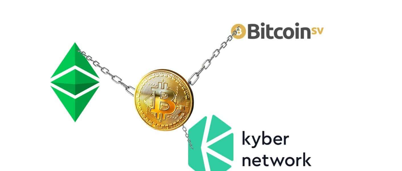 bitcoin altcoins kyber network ethereum classic bitcoin sv
