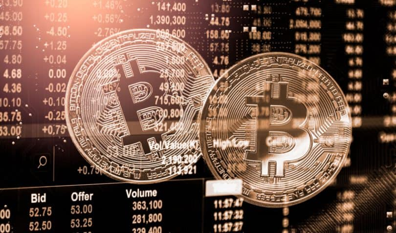 One Month Left Until Halving Event and Bitcoin Has Never Been This Oversold