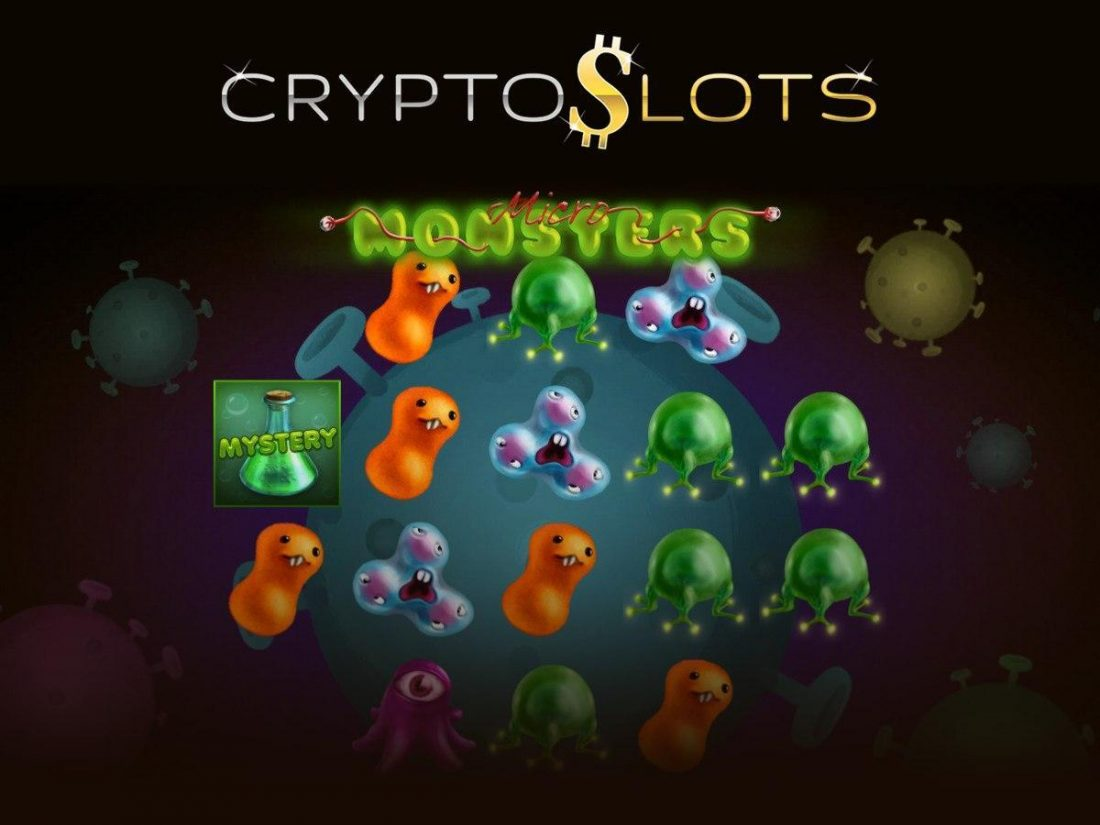 Gambling for a good cause – CryptoSlots donates all proceeds from new slot to the fight against coronavirus