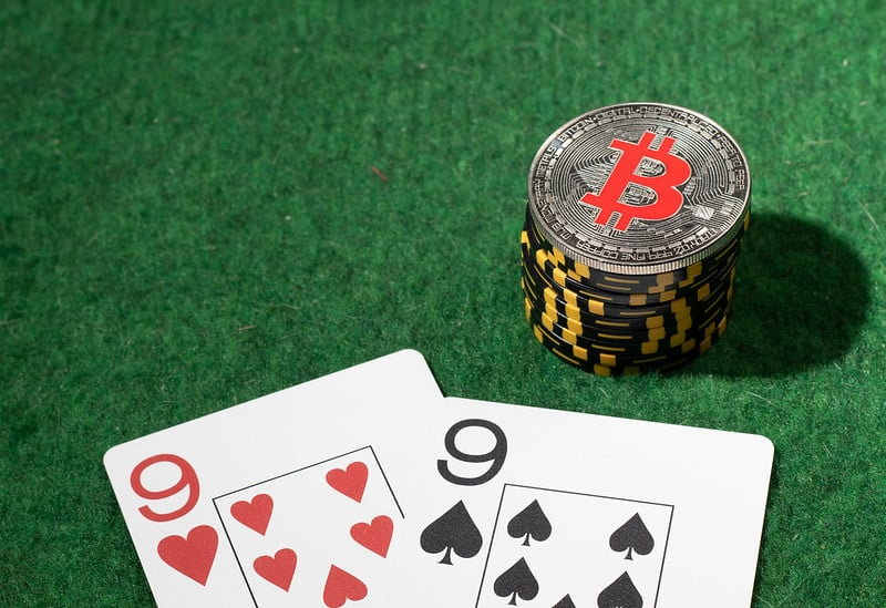When Will the Major Online Casinos Start to Accept Bitcoin? - Toshi Times