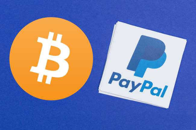 Reasons That Prove the Efficacy of Bitcoin Purchase with PayPal - Toshi  Times
